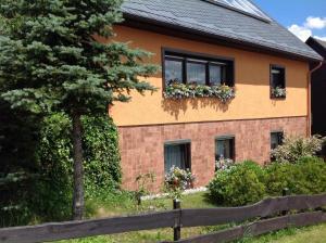 Ferienwohnung Am Schindelbachtal