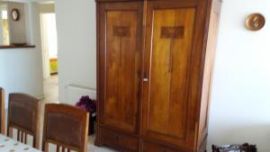 Maitencillo Opas Apartment, Apartmanok  Maitencillo - big - 10