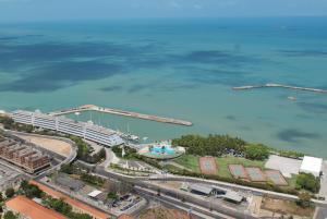 Marina Park Hotel, Szállodák  Fortaleza - big - 43