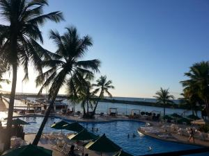 Marina Park Hotel, Szállodák  Fortaleza - big - 47