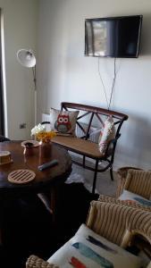 Maitencillo Opas Apartment, Apartmanok  Maitencillo - big - 12