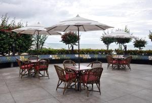 Marina Park Hotel, Szállodák  Fortaleza - big - 40