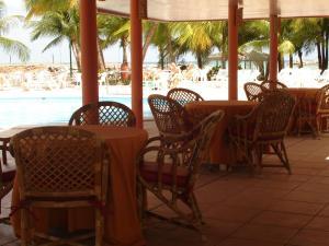 Marina Park Hotel, Szállodák  Fortaleza - big - 38