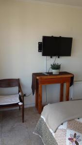 Maitencillo Opas Apartment, Apartmanok  Maitencillo - big - 16