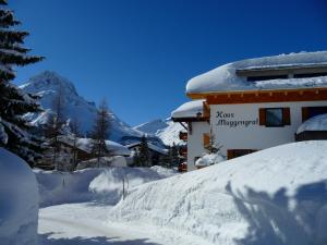 Pension Muggengrat - Accommodation - Lech