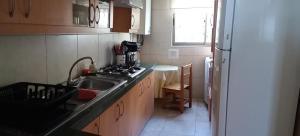 Maitencillo Opas Apartment, Apartmanok  Maitencillo - big - 22