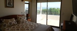 Maitencillo Opas Apartment, Apartmanok  Maitencillo - big - 23