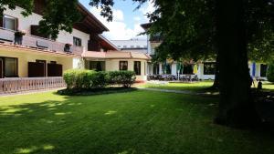 Hotel Büchner Garni - Höchst im Odenwald