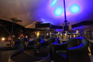 Luxury Villas at Ombak Villa Langkawi, Villas  Pantai Cenang - big - 16