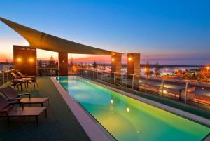 Mantra Quayside Port Macquarie, Apartmanhotelek  Port Macquarie - big - 1