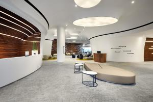DoubleTree by Hilton Hotel Wroclaw (18 of 58)
