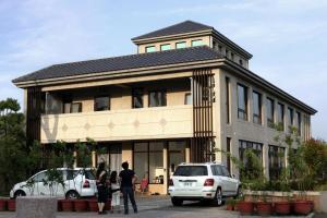 Lütel Hotel Taoyuan Airport/THSR TymetroA18