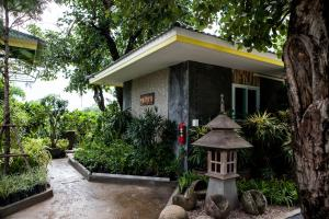 Prueksa Kaew Resort - Ban Sam Bung Bat