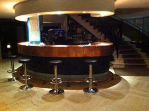 Ségala Plein Ciel, Hotely  Baraqueville - big - 57