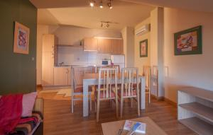 Apartamentos Mar Comillas, Apartments  Comillas - big - 52