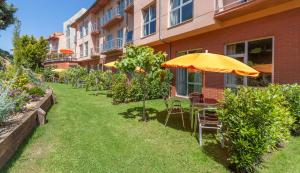 Apartamentos Mar Comillas, Apartments  Comillas - big - 7