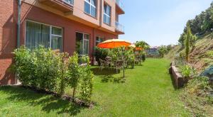 Apartamentos Mar Comillas, Ferienwohnungen  Comillas - big - 8