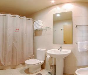 Apartamentos Mar Comillas, Ferienwohnungen  Comillas - big - 9