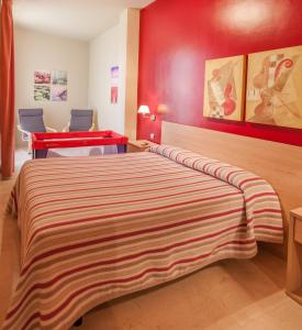 Apartamentos Mar Comillas, Ferienwohnungen  Comillas - big - 10