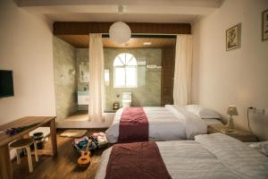 Dali Fairy Tale Boutique Hostel, Hostels  Dali - big - 35