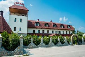 Отель Стара Вежа, Борисполь