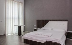 Brilant Hotel - Sheq i Math