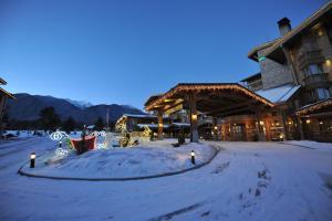 Pirin Golf Hotel and Spa - Bansko