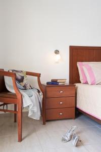 Stratos Hotel, Hotely  Afitos - big - 5