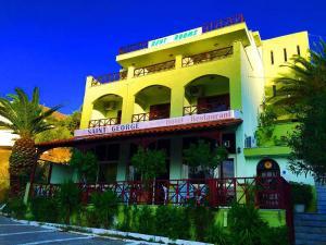 Hostales Baratos - Saint George Boutique Hotel