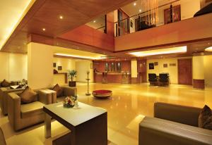 Hotel Park Residency, Kakkanad, Hotel  Kakkanad - big - 22