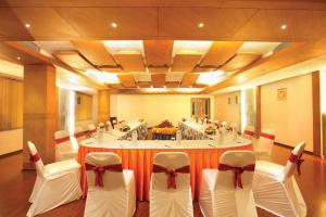 Hotel Park Residency, Kakkanad, Hotels  Kakkanad - big - 20