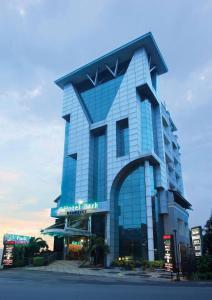 Hotel Park Residency, Kakkanad, Hotel  Kakkanad - big - 1