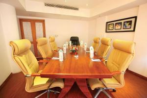 Hotel Park Residency, Kakkanad, Hotel  Kakkanad - big - 24