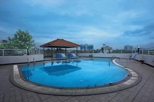 Hotel Park Residency, Kakkanad, Hotel  Kakkanad - big - 23