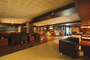 Hotel Park Residency, Kakkanad, Hotel  Kakkanad - big - 17