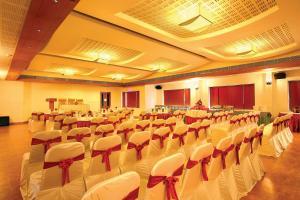 Hotel Park Residency, Kakkanad, Hotels  Kakkanad - big - 21