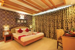 Hotel Park Residency, Kakkanad, Hotely  Kakkanad - big - 15