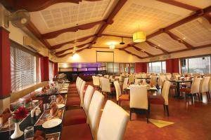 Hotel Park Residency, Kakkanad, Hotel  Kakkanad - big - 18