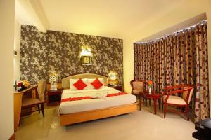 Hotel Park Residency, Kakkanad, Hotely  Kakkanad - big - 14