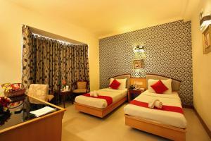 Hotel Park Residency, Kakkanad, Hotely  Kakkanad - big - 13