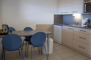 Residence de Tourisme Ajaccio Amirauté, Апарт-отели  Аяччо - big - 23