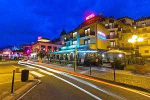 Location gîte, chambres d'hotes Hotel Le Littoral dans le département Haute Savoie 74
