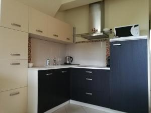 Apartament z kogutem