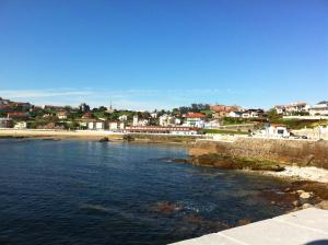 Apartamentos Mar Comillas, Apartments  Comillas - big - 27