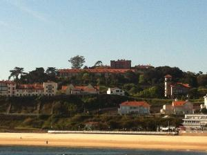 Apartamentos Mar Comillas, Apartments  Comillas - big - 18