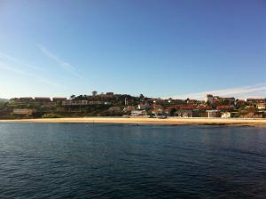 Apartamentos Mar Comillas, Apartments  Comillas - big - 44