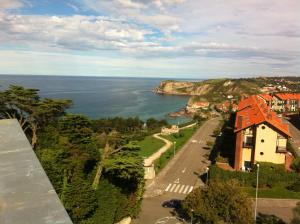 Apartamentos Mar Comillas, Apartments  Comillas - big - 42