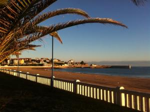 Apartamentos Mar Comillas, Apartments  Comillas - big - 39
