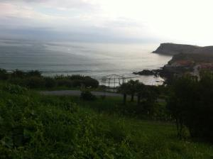 Apartamentos Mar Comillas, Apartments  Comillas - big - 37