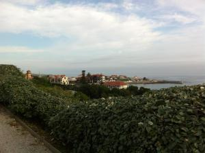 Apartamentos Mar Comillas, Apartments  Comillas - big - 35